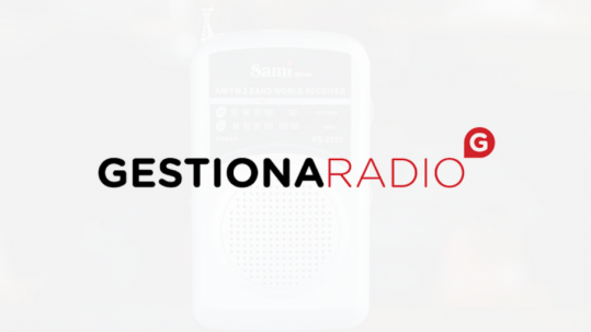 Cabecera artículos del blog de apariciones en Gestiona Radio