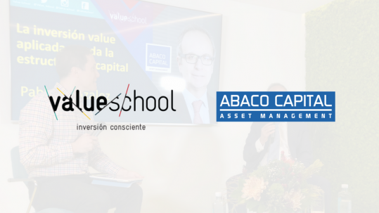 foto cabecera del blog para Value School