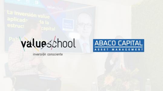foto cabecera del blog para Value School